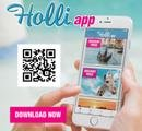Holli app