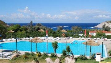 Tonnara - Zwembad