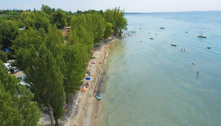 Cisano San Vito | Lake Garda | Italy | Gustocamp.co.uk