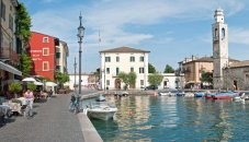 Italie - Gardameer - Lasize