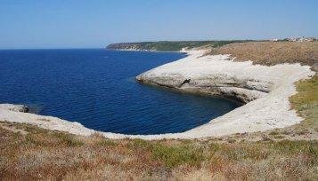 Sardinië - prachtige kustlijn