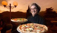 Toscane - pizza