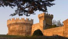 Italie - Toscaanse Kust - Baratti