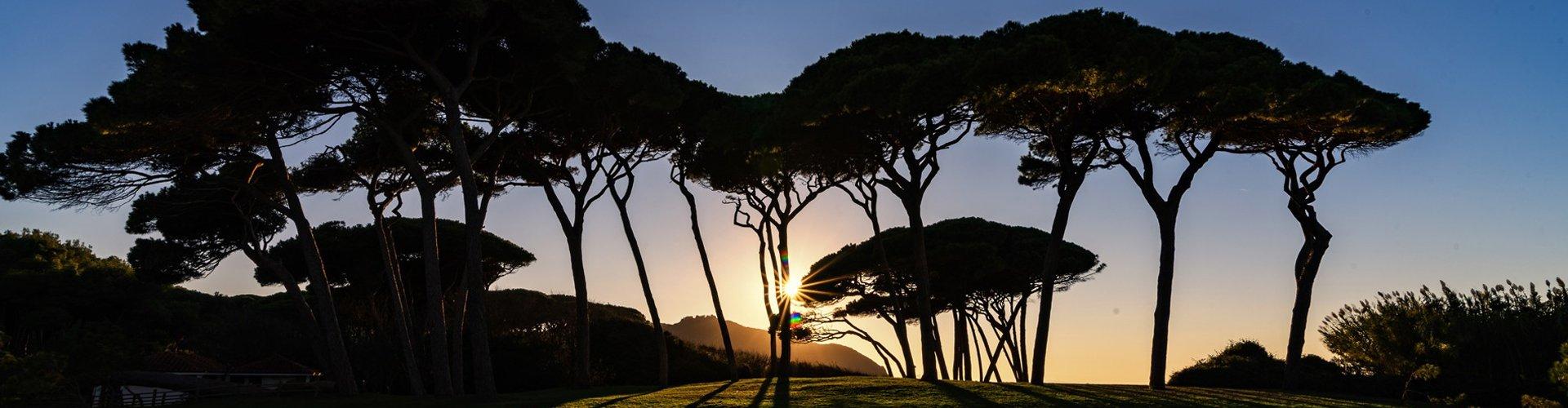 Italie - Toscaanse Kust -