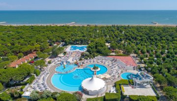 sant angelo - camping overzicht