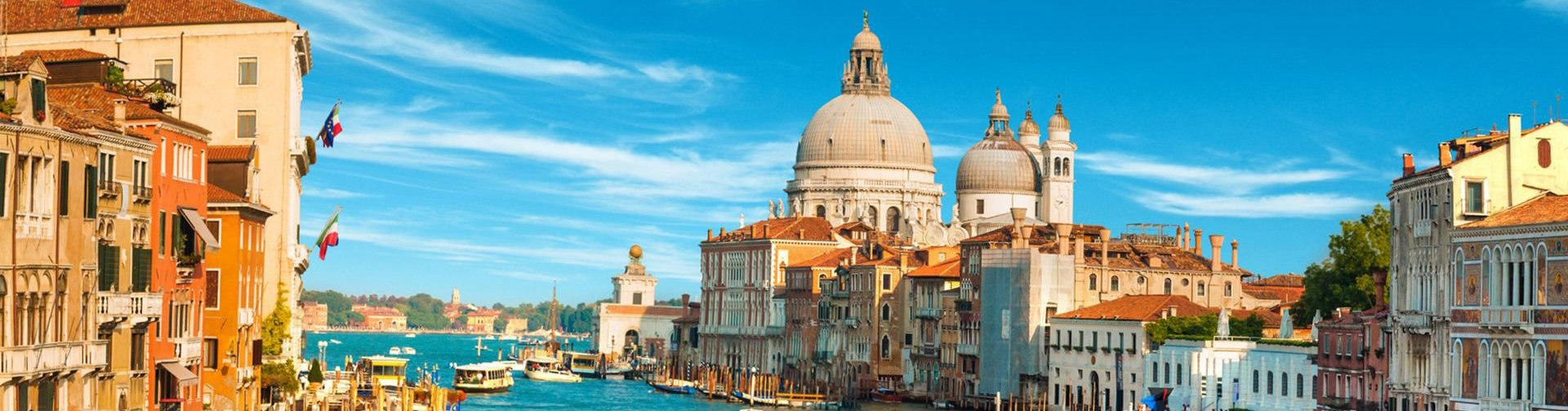 Italie, Venetië