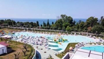 Cisano San Vito - Zwembad 2021