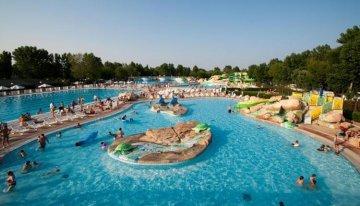 Marina di Venezia - Zwembad 1